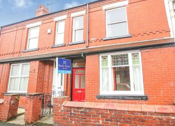 2 bed terraced house to rent in Clare Road, Stockport SK5
