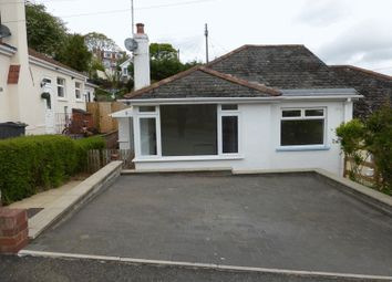 Thumbnail 2 bed bungalow to rent in Carlton Drive, Preston, Paignton