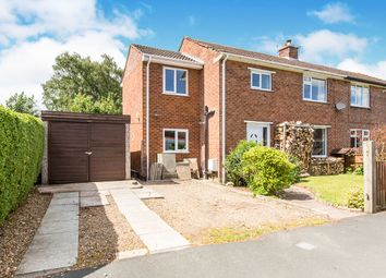 4 bed semi-detached house for sale in Boundary Lane South, Cuddington, Northwich, Cheshire CW8