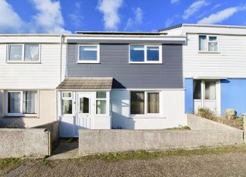 Thumbnail 3 bedroom terraced house for sale in Noweth Place, Falmouth