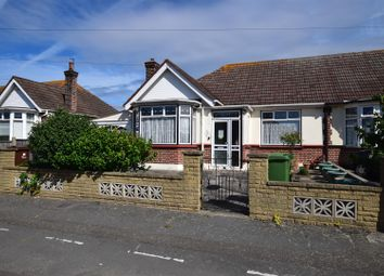 Thumbnail 2 bedroom semi-detached bungalow for sale in Portland Gardens, Chadwell Heath, Romford