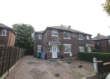 Thumbnail 3 bed semi-detached house for sale in Barton Road, Stretford, Manchester