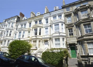 Thumbnail 2 bed flat for sale in Kenilworth Road, St Leonards-On-Sea, East Sussex