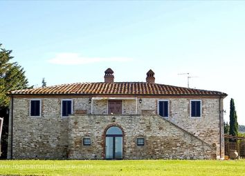 Thumbnail 6 bed farmhouse for sale in S.P. 26, Asciano, Tuscany