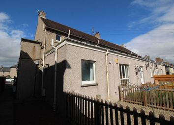 Thumbnail 1 bedroom flat for sale in Lawrie Terrace, Loanhead