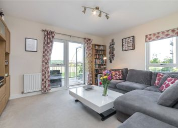 Thumbnail 2 bed flat for sale in Beuth House, 3 Swannell Way, London