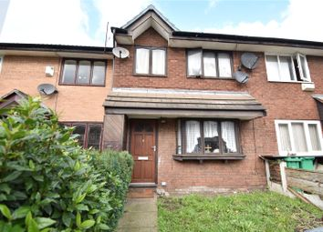 3 bed terraced house for sale in Holbeton Close, Manchester, Greater Manchester M8