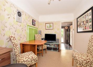 Thumbnail 3 bedroom semi-detached house for sale in Crayford Way, Dartford, Kent