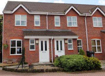 Thumbnail 2 bedroom semi-detached house for sale in Pendlebury Close, Longton, Preston