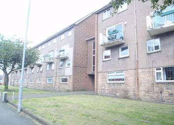 Thumbnail 3 bed maisonette to rent in Wardrop Street, Paisley