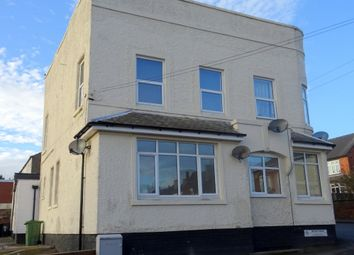 Thumbnail 1 bed flat to rent in Wright Street, Codnor, Ripley