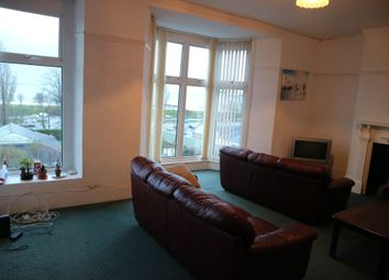 Thumbnail 6 bed shared accommodation to rent in Bryn Road, Brynmill, Swansea