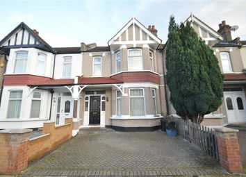 Thumbnail 3 bed terraced house to rent in Water Lane, Seven Kings, Essex