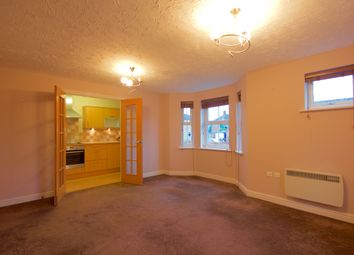 Thumbnail 2 bedroom flat to rent in Sarah West Close, Norwich