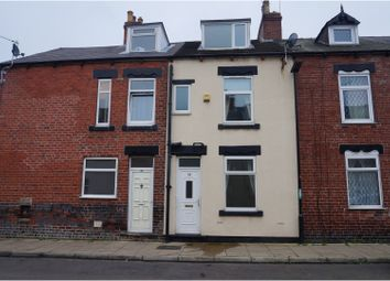 Thumbnail 3 bed terraced house for sale in Milgate Street, Barnsley