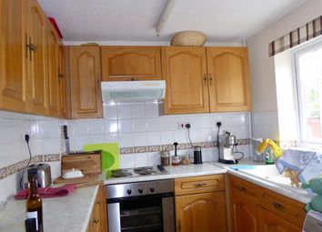 Thumbnail 2 bed terraced house to rent in Oak Way, South Cerney, Cirencester