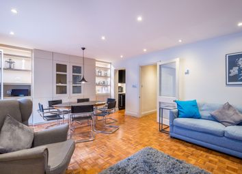 Thumbnail 2 bed flat to rent in College Cross, London