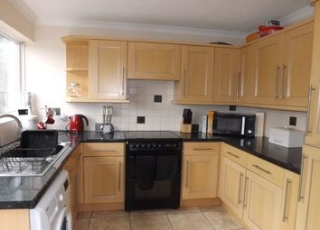Thumbnail 3 bed property to rent in Ireland Way, Waterlooville