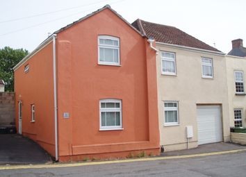 Thumbnail 2 bed flat to rent in Church Road, Hanham, Bristol