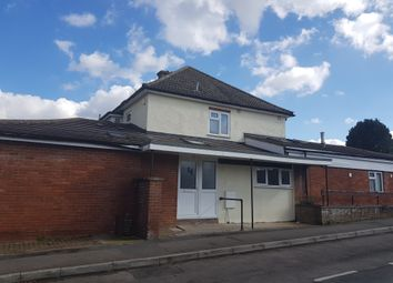 Thumbnail 2 bed maisonette for sale in Worting Road, Worting, Basingstoke