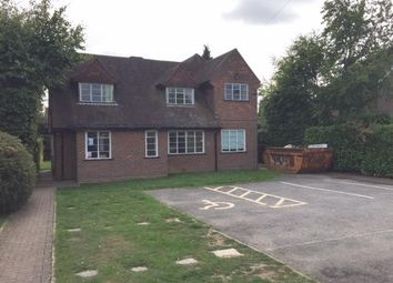 Thumbnail Commercial property for sale in Dragon Cottage Surgery, 35 Browns Road, Holmer Green, Bucks