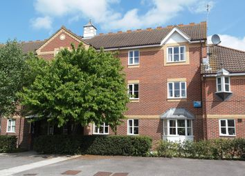 Thumbnail 2 bed flat to rent in Middle Furlong, Didcot