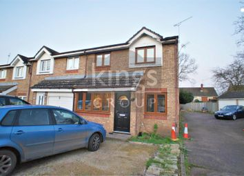 Thumbnail 3 bed end terrace house for sale in Howard Business Park, Howard Close, Waltham Abbey