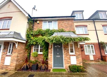 3 bed terraced house for sale in Appleby Close, Uxbridge, London UB8