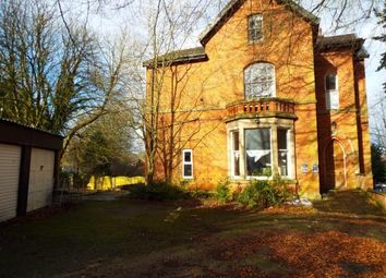 Thumbnail 6 bed semi-detached house for sale in Stricklands Lane, Penwortham, Preston, Lancashire