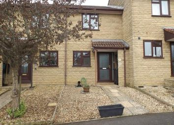 Thumbnail 2 bed terraced house for sale in Crewkerne, Somerset, Uk
