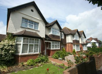 Thumbnail 1 bed flat to rent in Marten Road, Folkestone, Kent