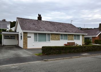 Thumbnail 3 bed bungalow for sale in Erwenni, Pwllheli
