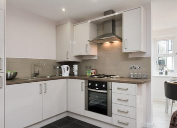 Thumbnail 1 bed flat to rent in Rose Hill, Willenhall