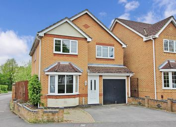 4 bed detached house for sale in Tamarisk Road, Hedge End, Southampton SO30