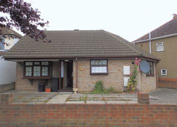 Thumbnail 2 bed detached bungalow for sale in Churchward Avenue, Swindon