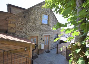 1 bed flat for sale in Market Place, Radstock BA3