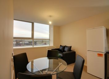 Thumbnail 1 bed flat to rent in Roberts House, 80 Manchester Road, Altrincham