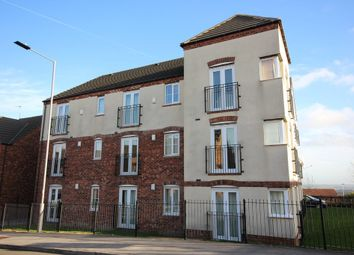 Thumbnail 2 bed flat to rent in 2J Raynald Road, Parklands, Sheffield