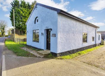 Thumbnail 4 bed detached house for sale in Tuddenham Road, Barton Mills, Bury St. Edmunds