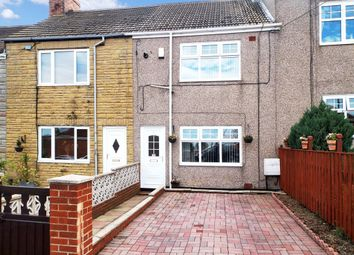 Thumbnail 2 bedroom terraced house for sale in Alder Road, Horden
