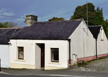 Thumbnail 1 bed semi-detached house for sale in Barrack Street, Ballymore Eustace, Kildare