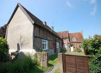 Thumbnail Land for sale in 6 Parsons Lane, Bierton, Buckinghamshire