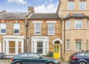 Thumbnail 4 bed terraced house for sale in Milkwood Road, London