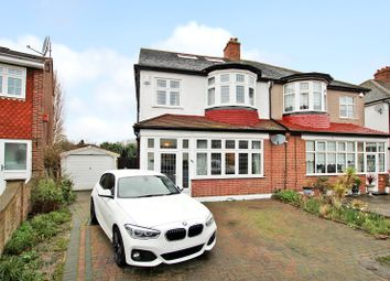 Thumbnail 5 bed semi-detached house for sale in Green Lane, New Eltham
