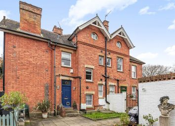 3 bed flat for sale in Five Gables, Woburn Hill, Addlestone KT15