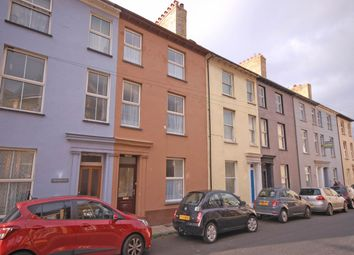 Thumbnail 6 bed property to rent in South Road, Aberystwyth