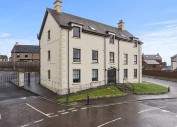 Thumbnail 2 bed flat to rent in 3 Lady Wallace Crescent, Thaxton Village, Thaxton, Lisburn