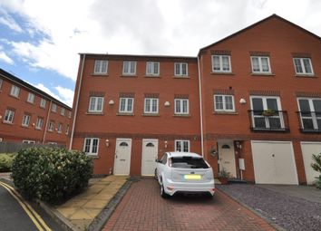 4 bed town house for sale in Grants Yard, Burton-On-Trent DE14
