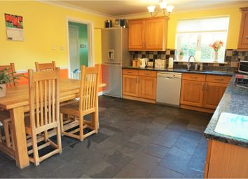 Thumbnail 3 bed detached house for sale in Great North Road, Cromwell, Newark