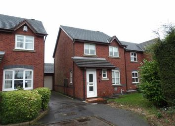 Thumbnail 3 bed detached house for sale in Spinney Gardens, Appleton Thorn, Warrington, Cheshire